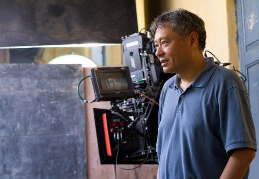 Director Ang Lee—courtesy of Fox 2000 Pictures
