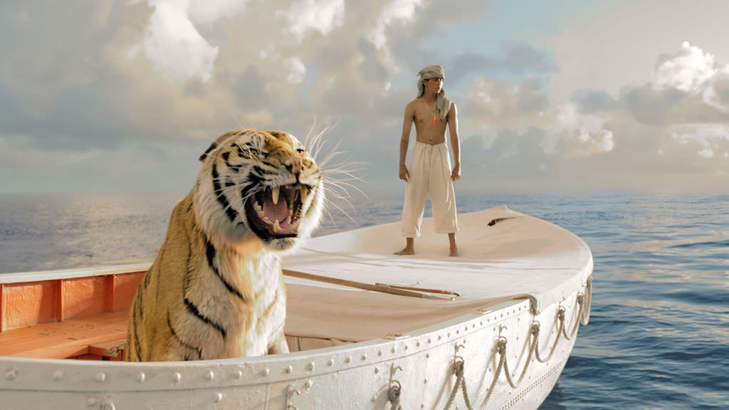 Taming The Digital Tiger An Interview With Oscar Winning Vfx