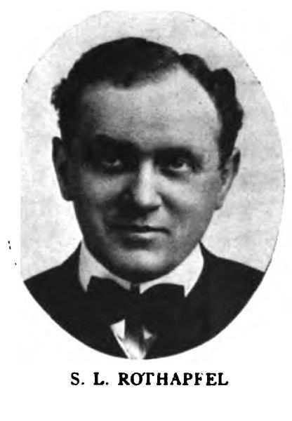 Samuel 'Roxy' Rothafel