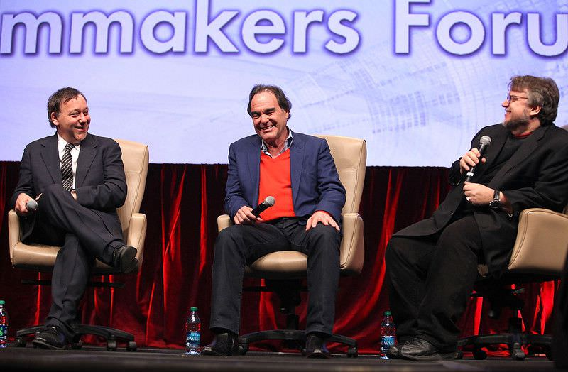 CinemaCon 2013 - Filmmakers' Roundtable and Luncheon