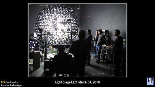 LightStage