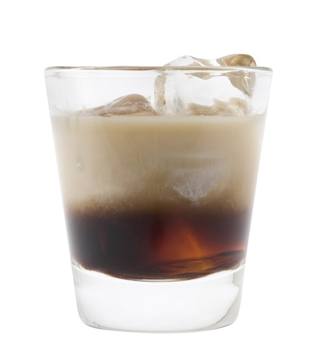 The White Russian from The Big LebowskiWhite Russian Lebowski