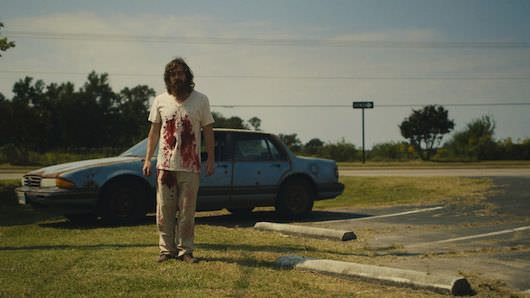 Macon Blair as Dwight in 'Blue Ruin.' Courtesy Sundance Film Festival and RADiUS TWC