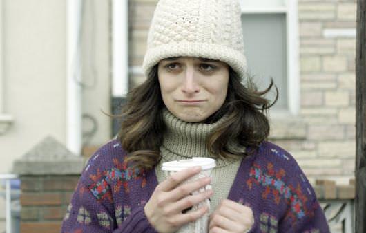 Slate as Donna, in the midst of some 'light stalking.' Courtesy Sundance Film Festival