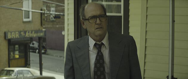 Richard Jenkins. Courtesy Sundance Film Festival.