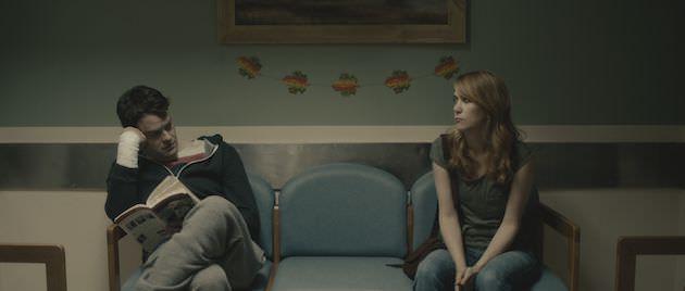 Milo & Maggie, together again. Courtesy Sundance Film Festival