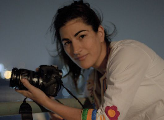 Director Jehane Noujaim