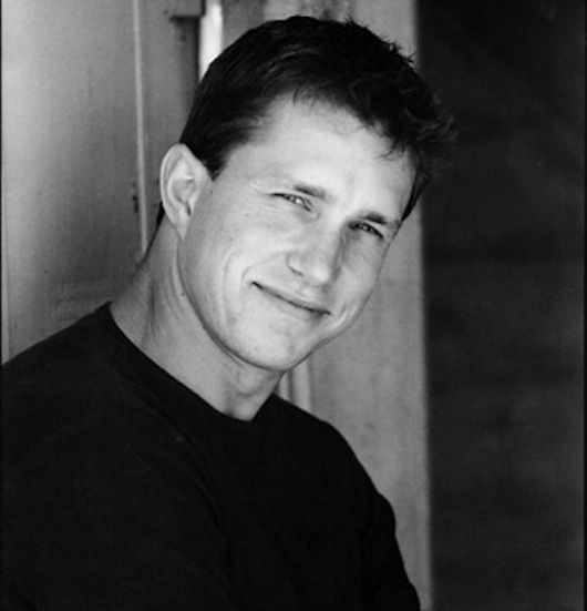 Stunt coordinator and longtime Liam Neeson collaborator Mark Vanselow.