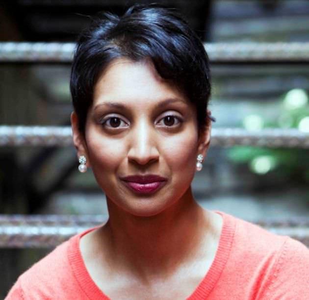 Gita Pullapilly. Photo by Shane Leonard