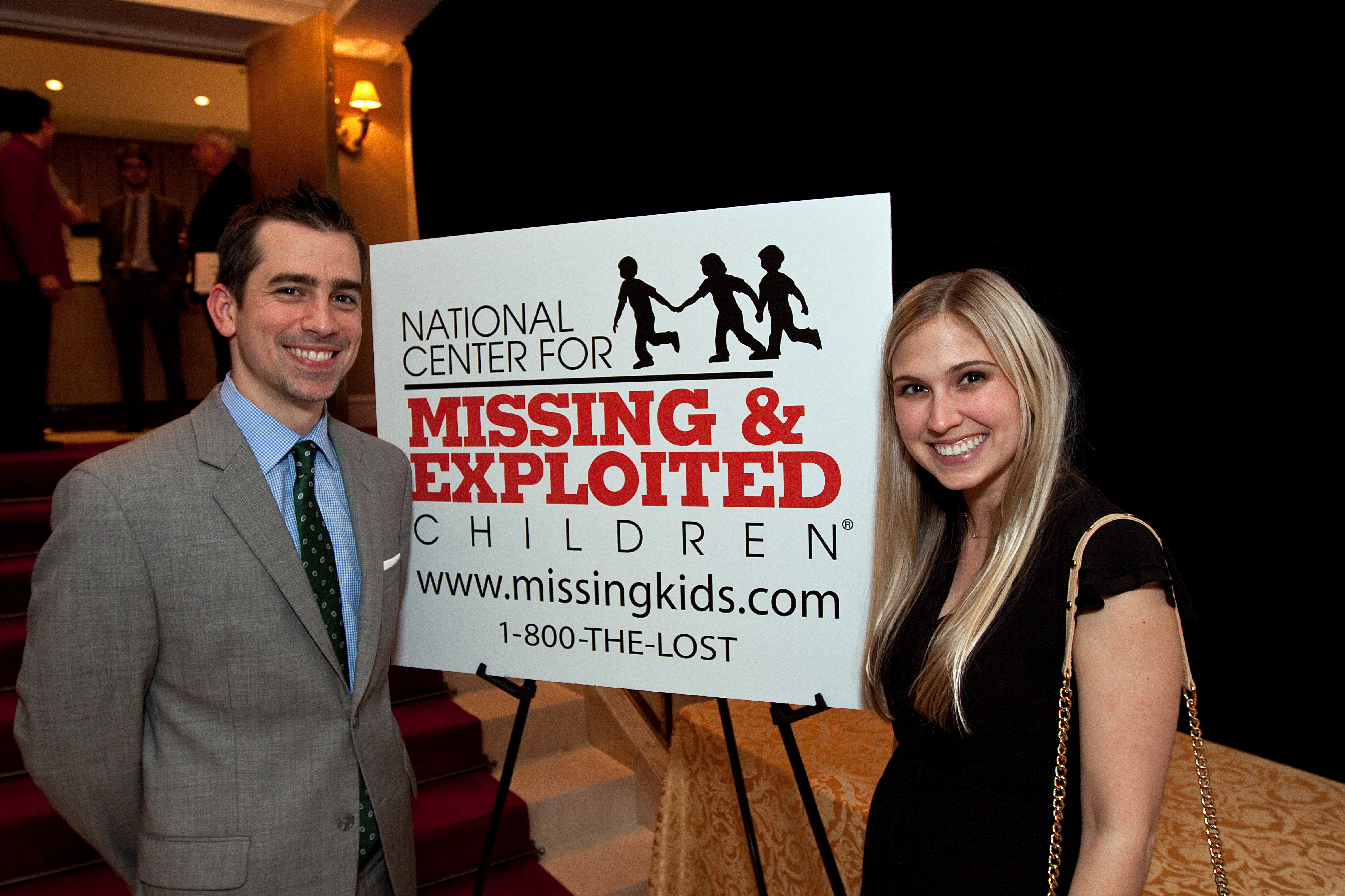 national centre for missing and exploited essay