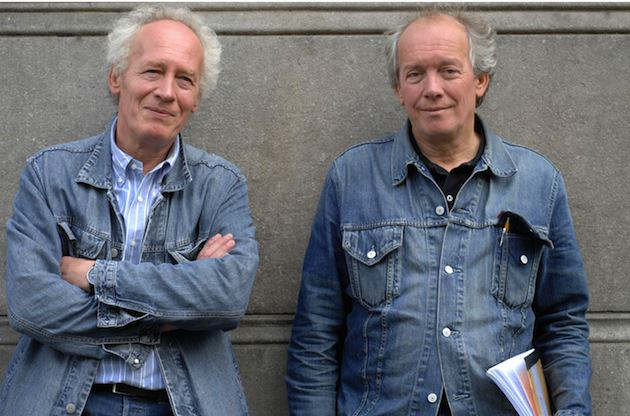 Jean-Pierre and Luc Dardenne