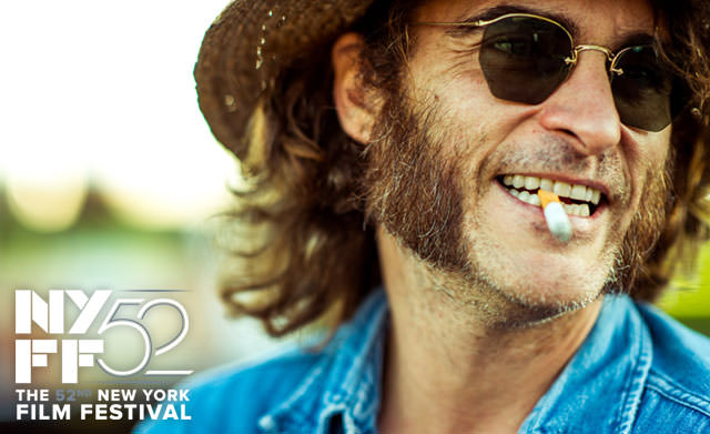 Joaquin Phoenix in Paul Thomas Anderson's 'Inherent Vice.'