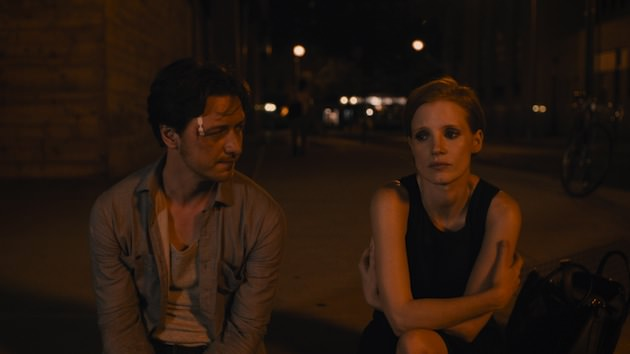 No shared experiences are ever truly shared, as evidenced in 'The Disappearance of Eleanor Rigby.' Courtesy TWC.