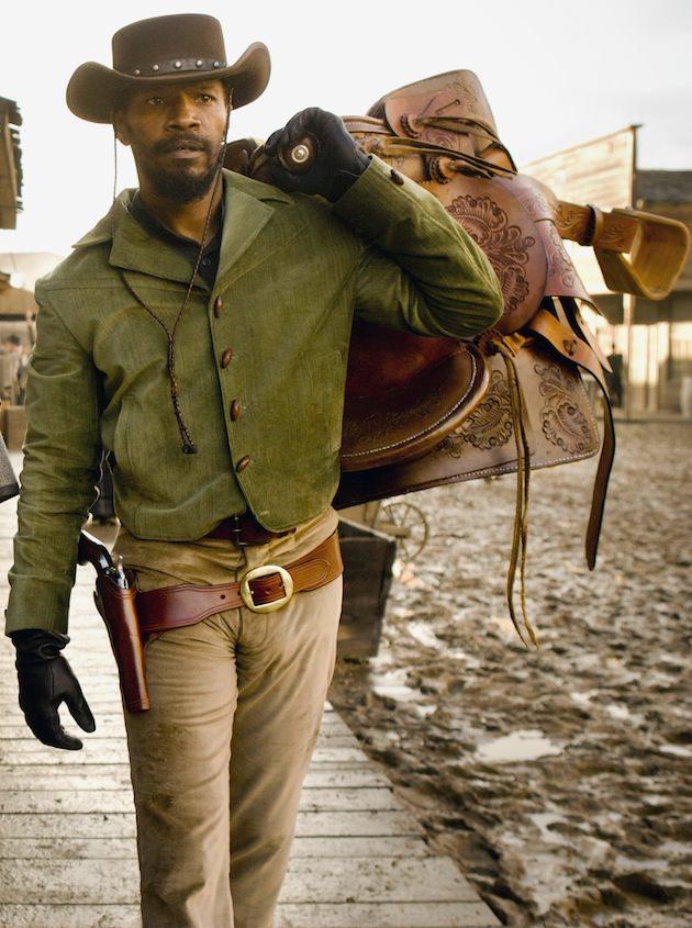 Django Unchained, 2012.