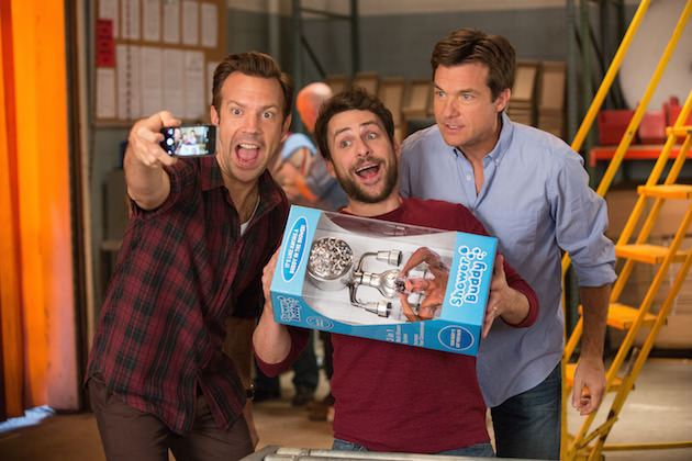 Here's a bad idea in a box. Courtesy Warner Bros. Pictures