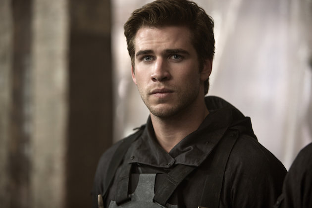 Will Gale finally be Katniss's main guy? Courtesy Lionsgate.