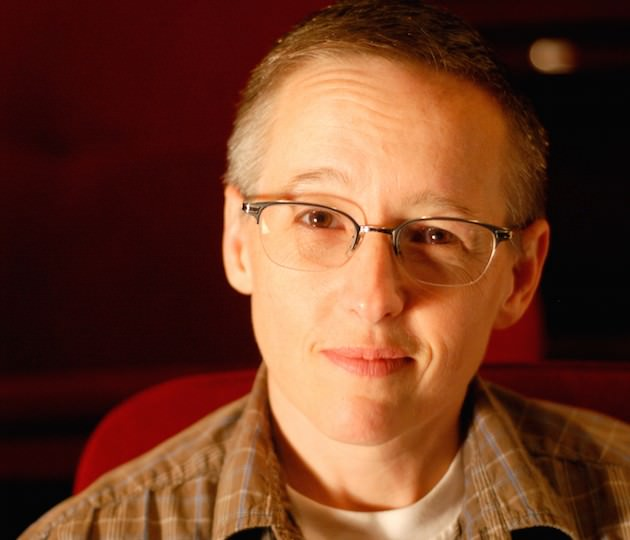 Jenni Olsen (C) Lydia Marcus