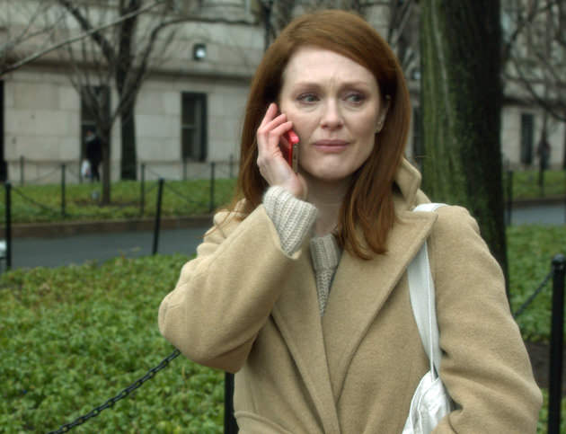 Julianne Moore as Alice Photo by Denis Lenoir, Courtesy of Sony Pictures Classics