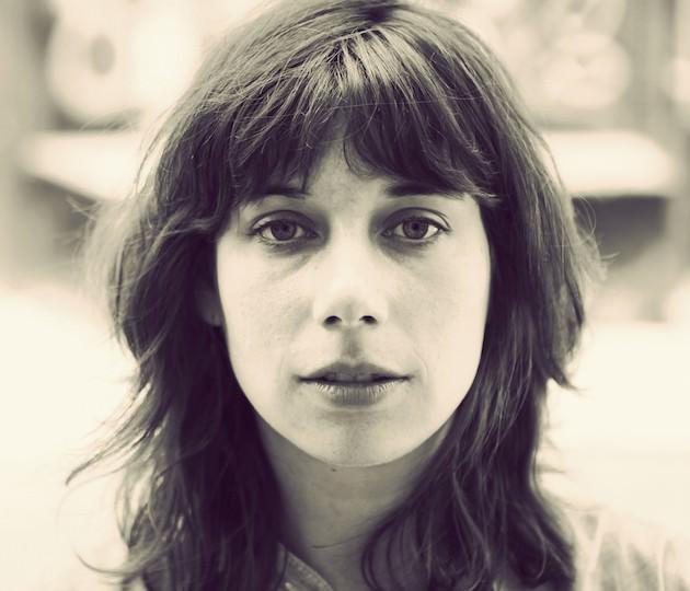 Writer/director Gabrielle Demeestere
