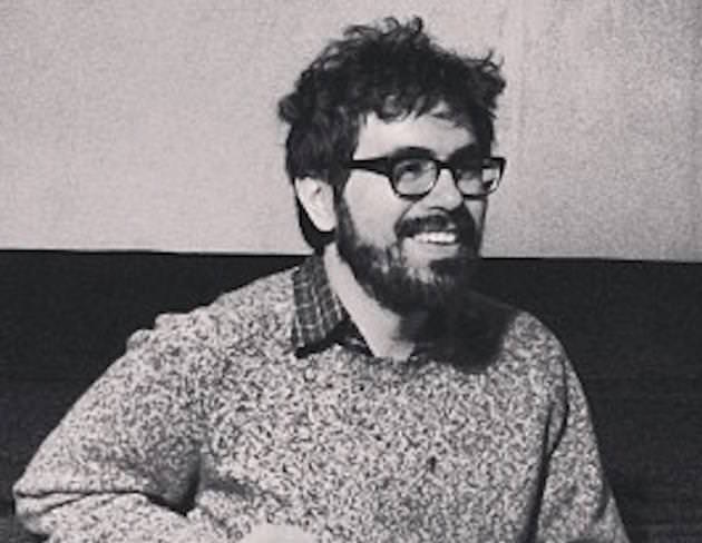 Writer/director Andrew Bujalski