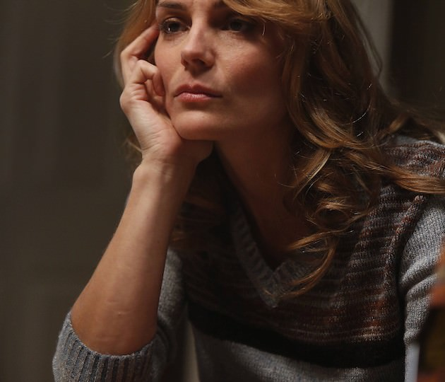 "THE AMERICANS -- ""Behind the Red Door"" -- Episode 5  Pictured: Susan Misner as Sandra Beeman -- CR: Craig Blankenhorn/FX"