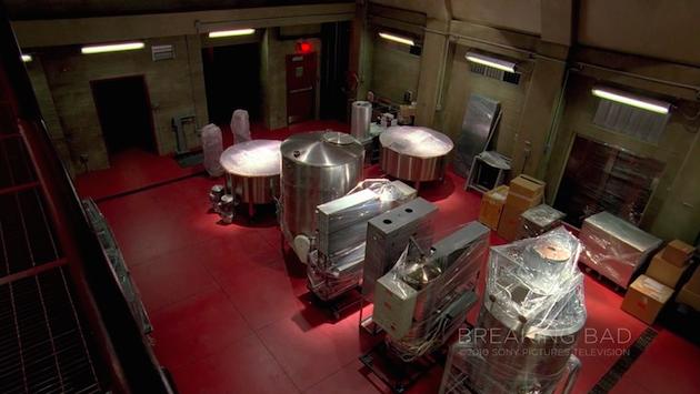 The Super Lab.
