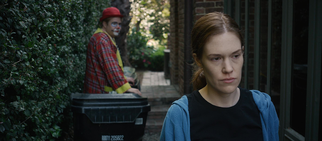 L-r: Josh McDermitt and Katherine Emmer star in Life in Color.