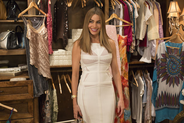 Sofia Vergara is Daniella RIva. Courtesy Warner Bros. Pictures