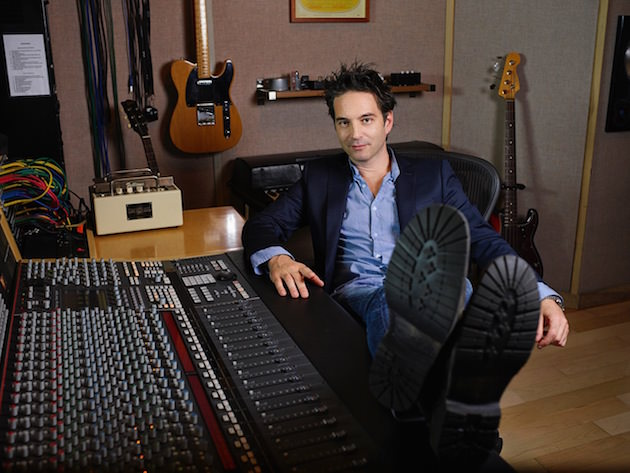 Composer Jeff Russo