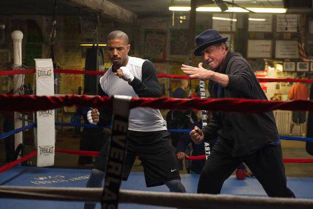 Rocky balboa vs mason dixon latino dating