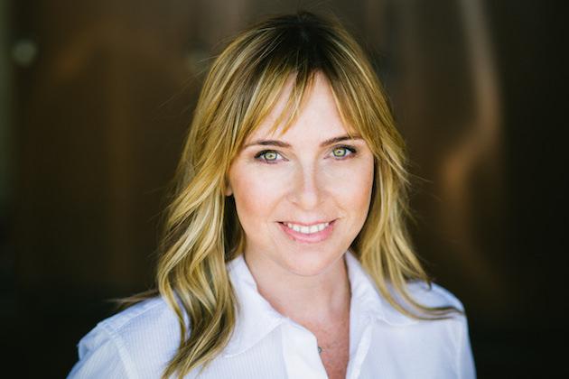 Miranda Bailey
