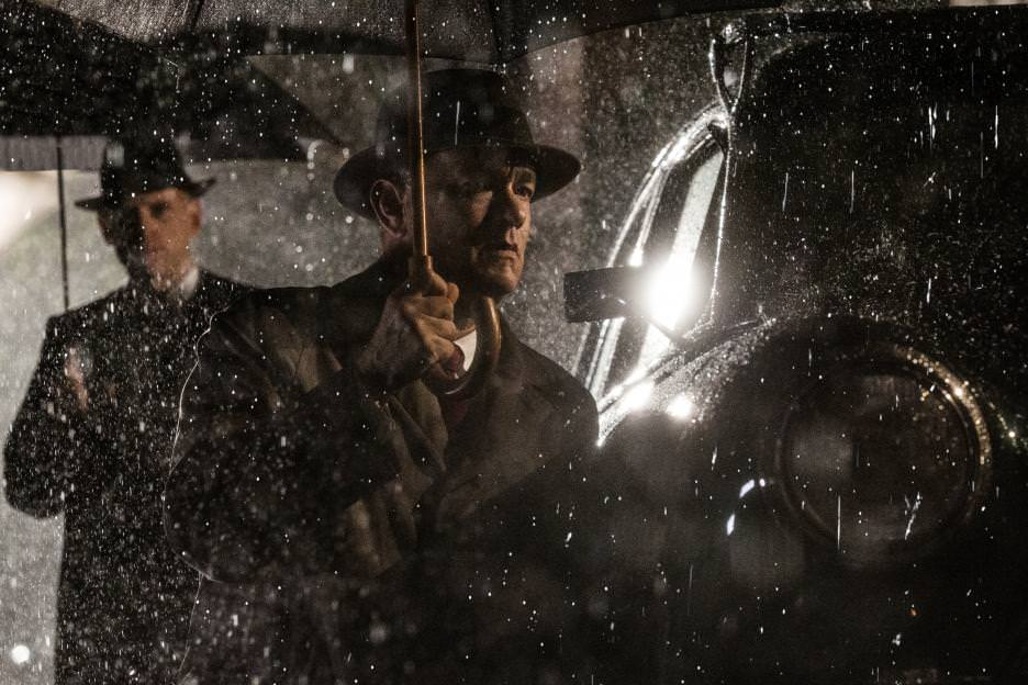 Much of 'Bridge of Spies' was filmed on location in Poland. Courtesy DreamWorks