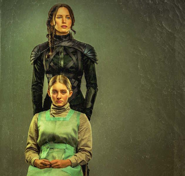 The Sister Portrait. Courtesy Lionsgate
