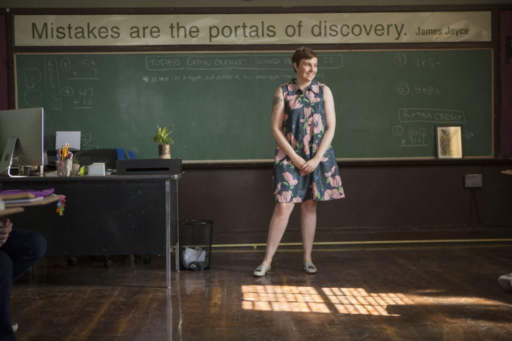 Lena Dunham in Girls. Courtesy HBO.jpeg