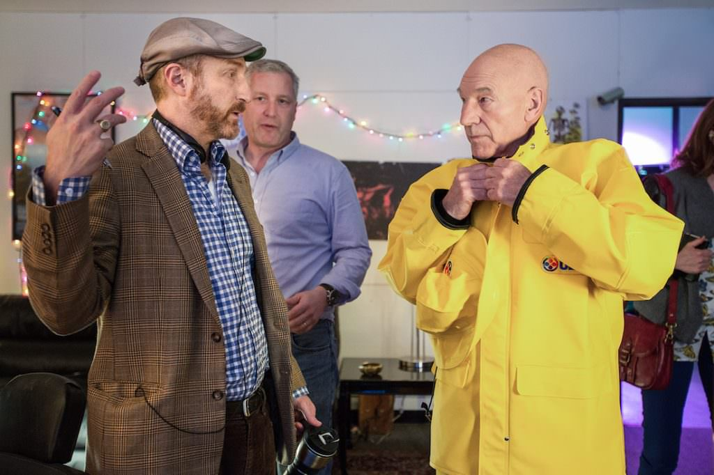 Jonathan Ames (Creator & Executive Producer), Tristram Shapeero (Executive Producer & Director), Patrick Stewart (as Walter Blunt).jpg