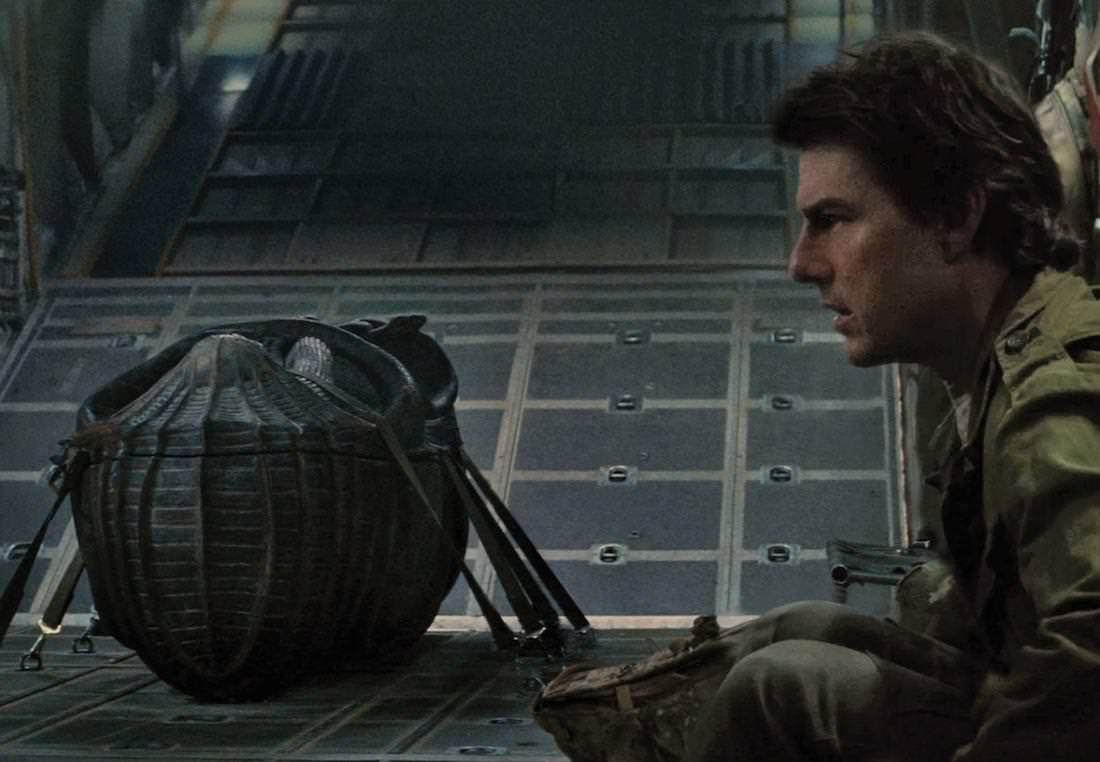 the mummy drops action packed international trailer the credits