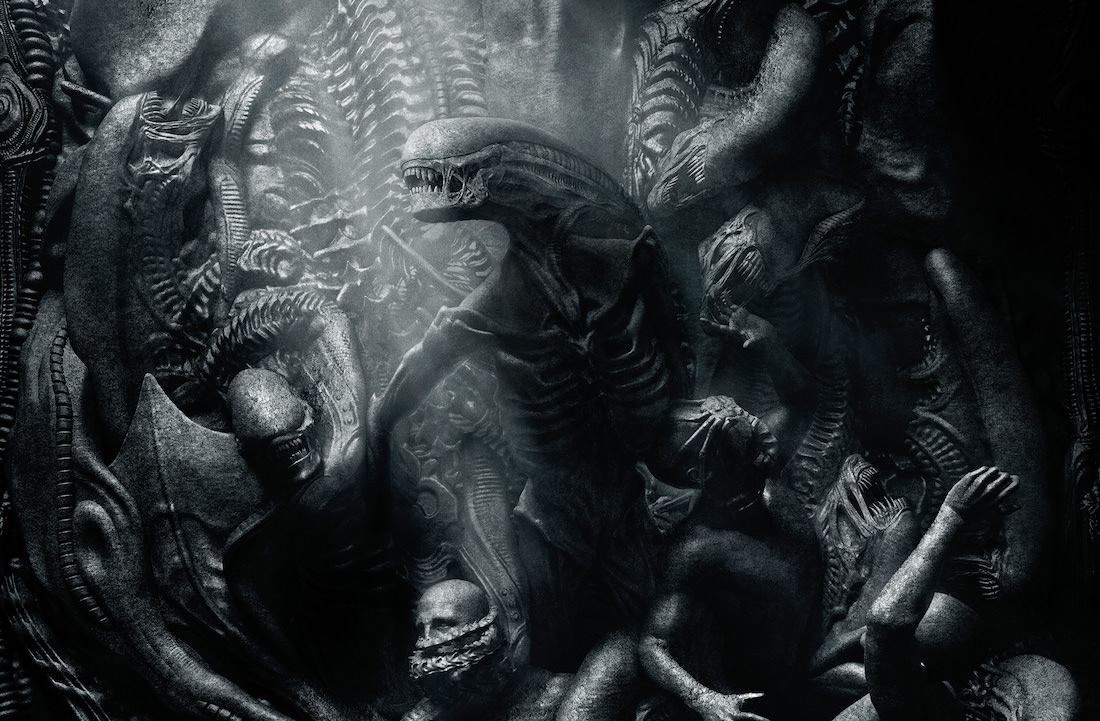 Ridley Scott reveals the original ending for Alien that almost got him fired from the movie.