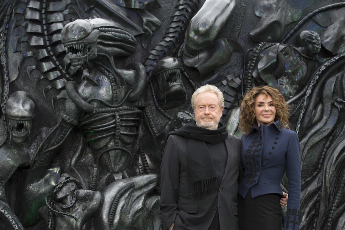 Alien Covenant Sequel