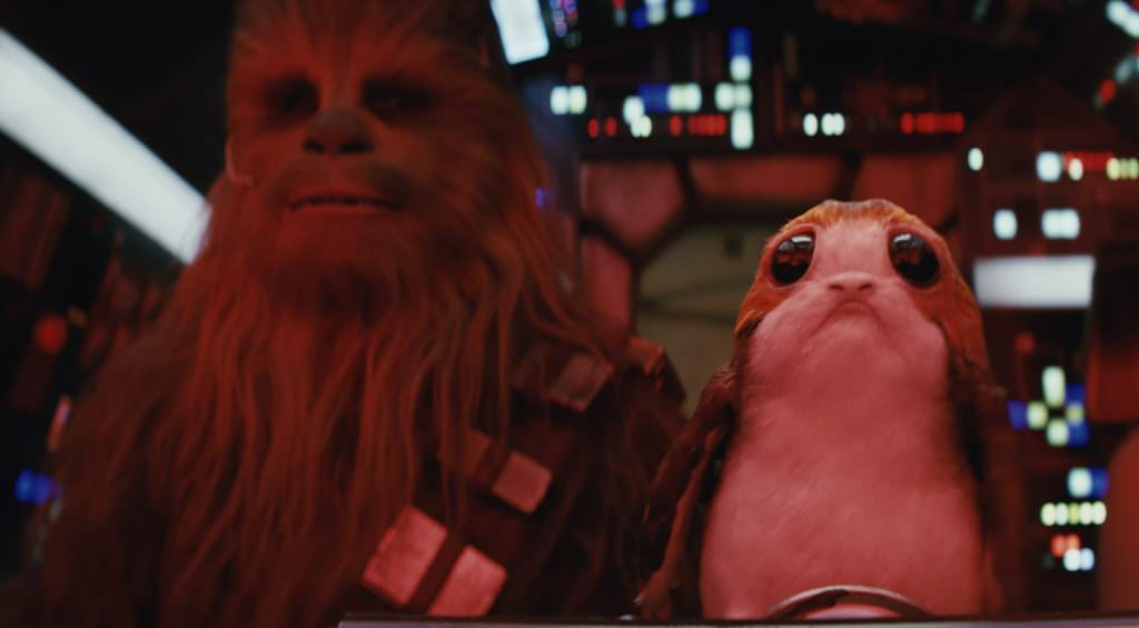 Chewie and a Porg.jpg