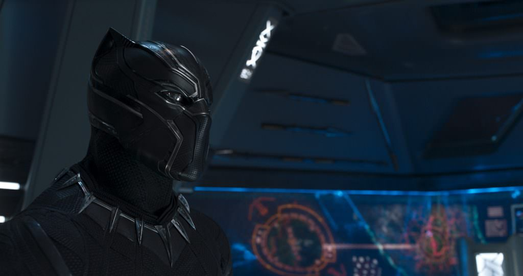 Black Panther Costume Designer Ruth E Carter On Creating The Iconic Panther Suit The Credits