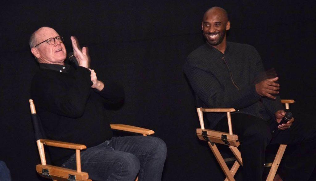 Glen and Kobe
