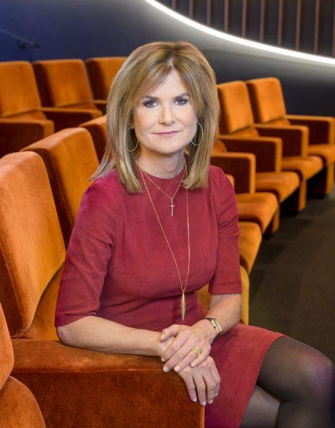 Gail McKinnon