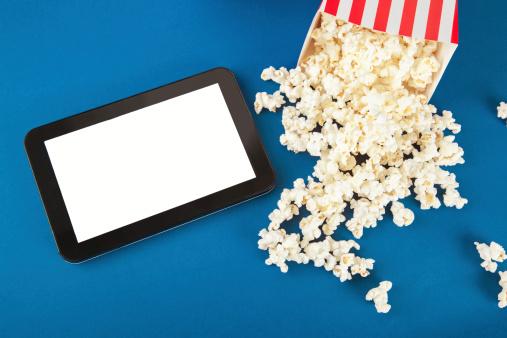 Ipad-and-Popcorn