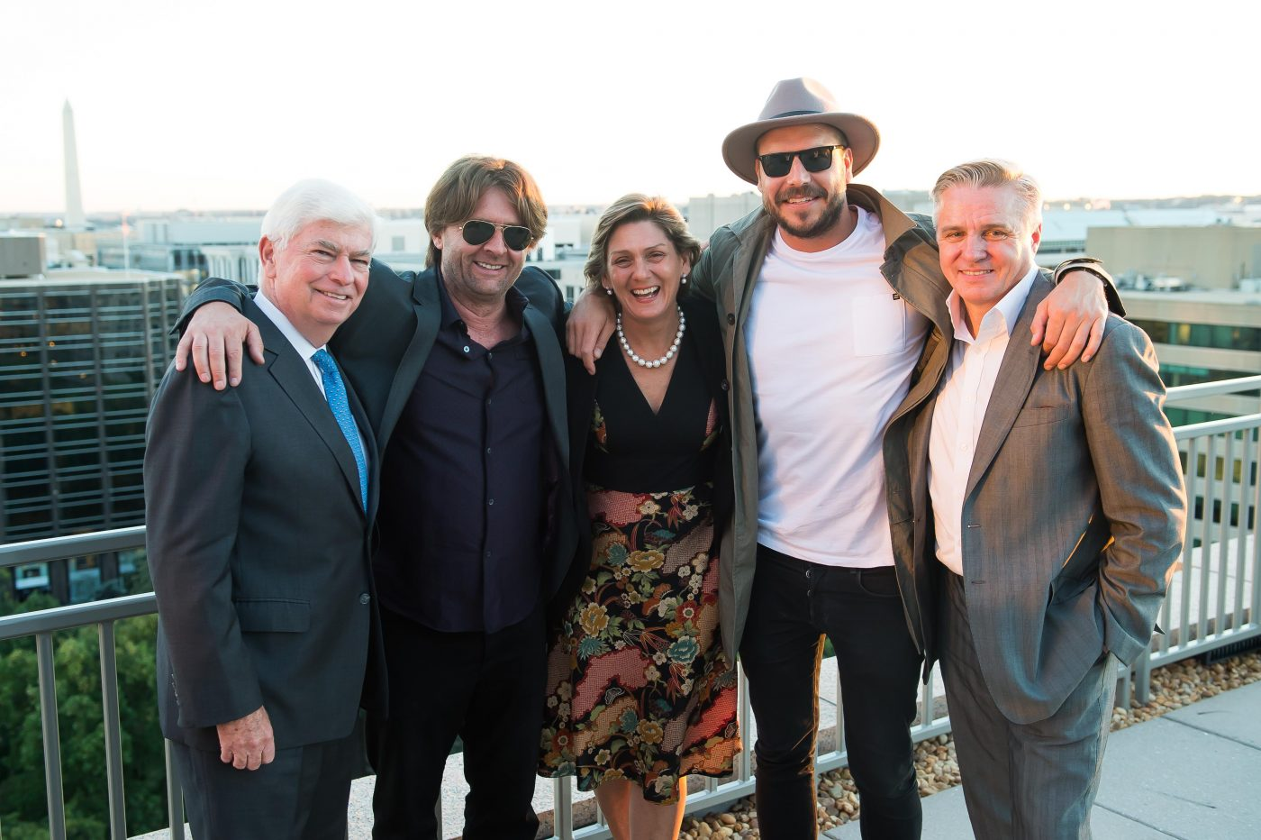 Tropfest held at the MPAA on September 28, 2017.Photography by Joy Asico