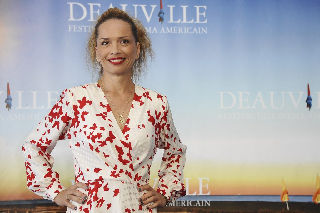'Yelling To The Sky' Photocall - 37th Deauville Film Festival