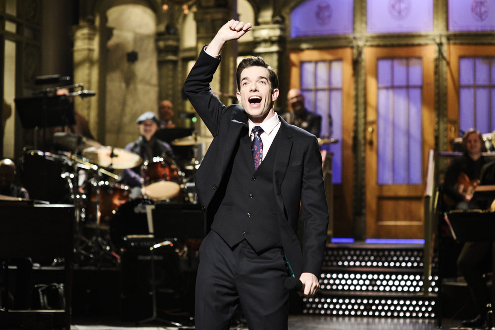 Saturday Night Live - Season 43