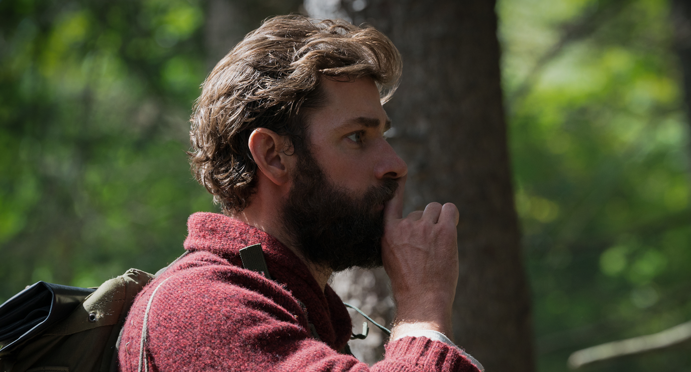 How A Quiet Place Sound Designers Made Audiences Afraid of Their Own