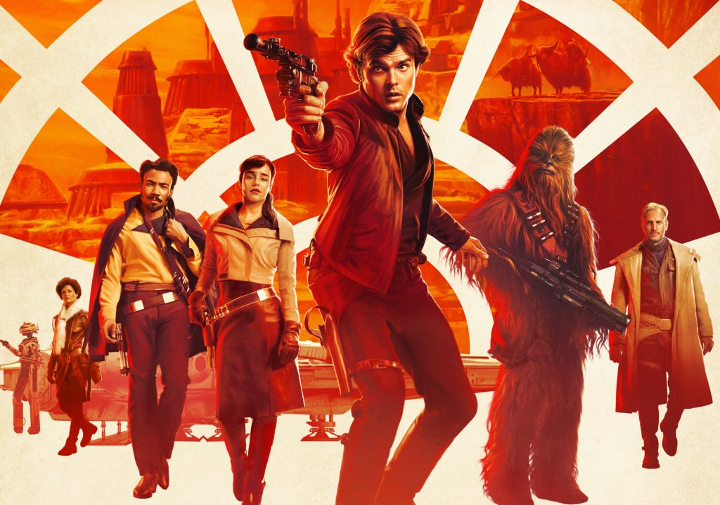 Solo Poster Cropped