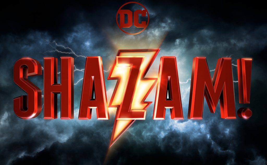 Featured image: Shazam! Courtesy Warner Bros. Pictures.