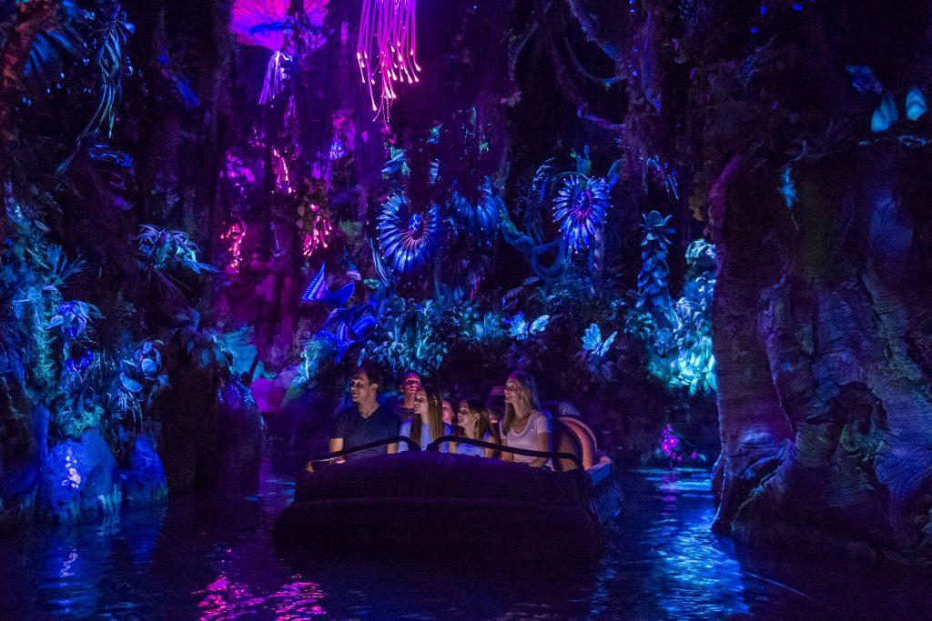 Photo by Steven Diaz/Disney Resorts via Getty Images
